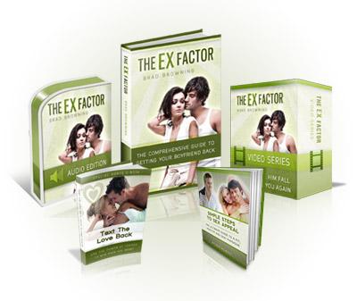 Ex Factor Program Package