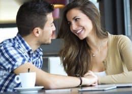 guy flirting with girl he likes
