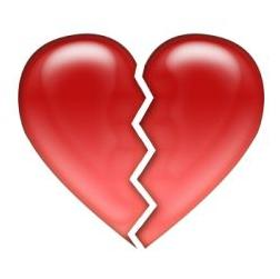 broken heart repair