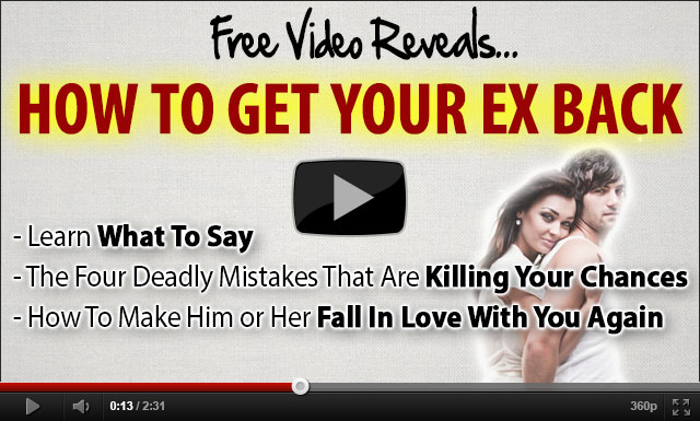 ex factor guide video