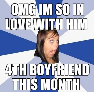 fourth boyfriend
