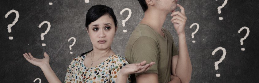 Questions to ask to help your marriage