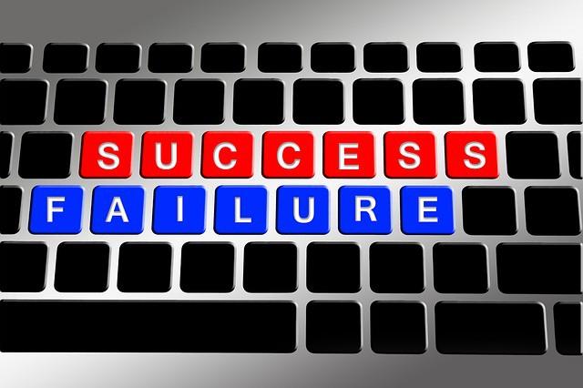 failure-success