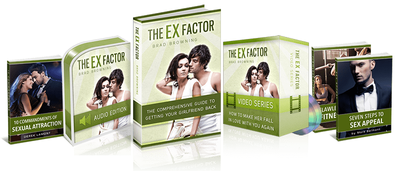 The Ex Factor