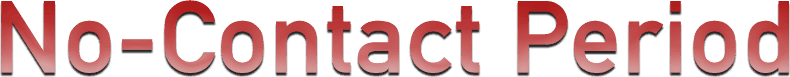 No Contact Period logo