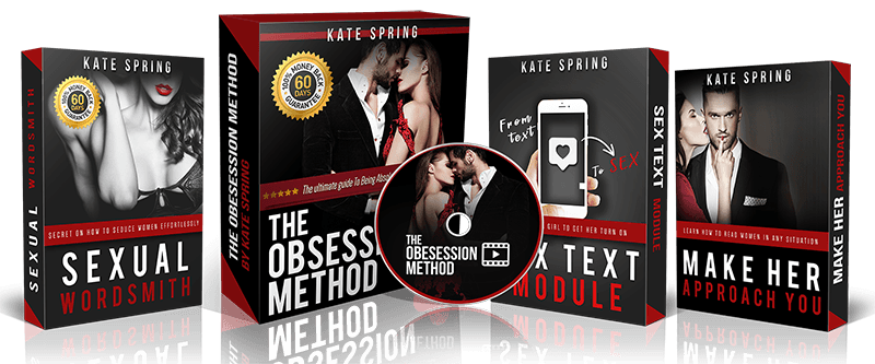 Obsession Method Program