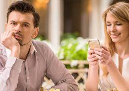 mistakes that ruin a date