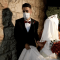 pandemic marriage
